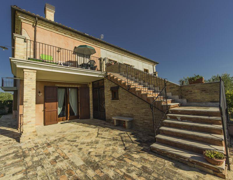 Entrata Affitto Appartamento 84256 Francavilla al Mare