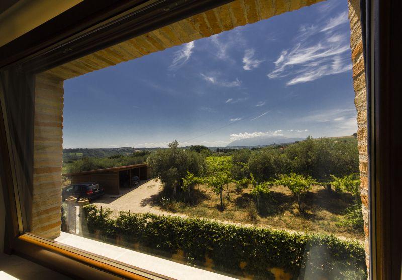 Vista dalla casa vacanze Affitto Appartamento 84256 Francavilla al Mare