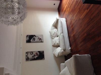 Salotto Affitto Appartamento 86389 Pescara