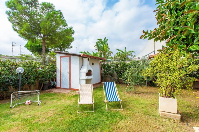 Giardino Affitto Appartamento 86791 Ostuni