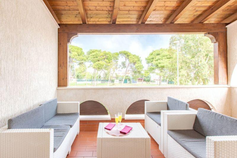 Veranda 2 Affitto Appartamento 86791 Ostuni
