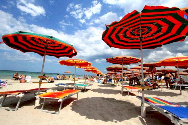 Spiaggia Affitto Appartamento 86791 Ostuni
