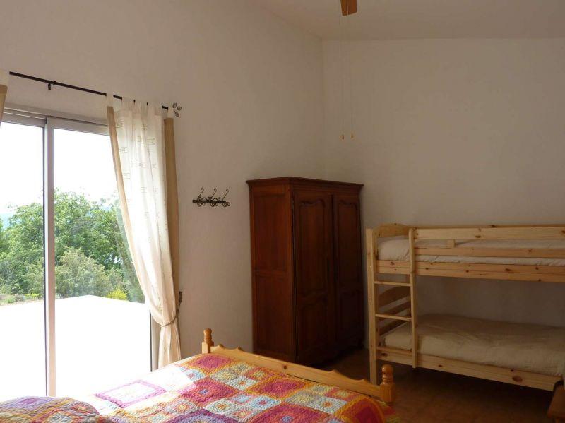 Camera 1 Affitto Agriturismo 86894 Sainte-Croix-du-Verdon