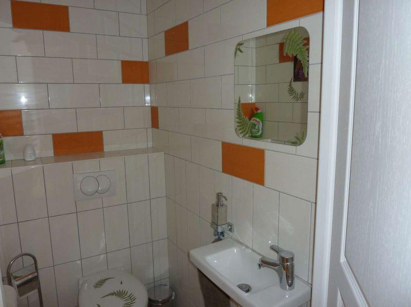 WC indipendente Affitto Agriturismo 86894 Sainte-Croix-du-Verdon