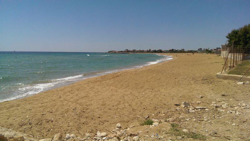Spiaggia Affitto Casa 88860 Avola