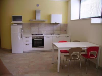 Angolo cottura Affitto Appartamento 89824 Verona