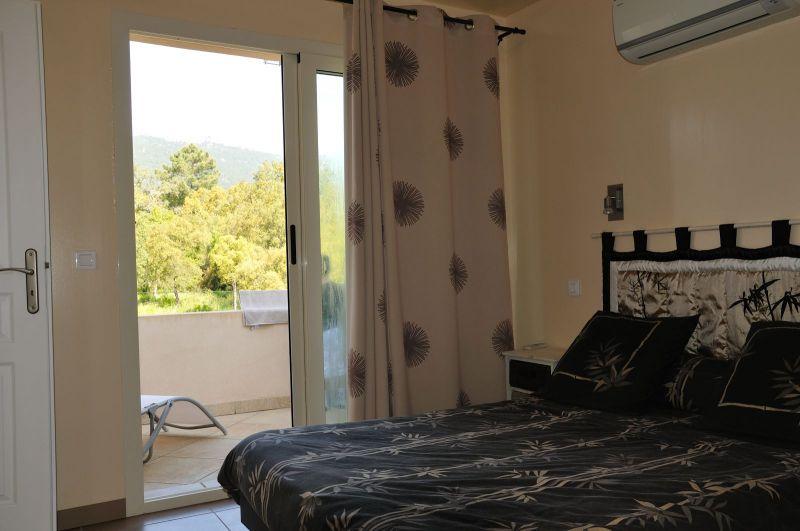 Camera 2 Affitto Villa  92380 Porto Vecchio