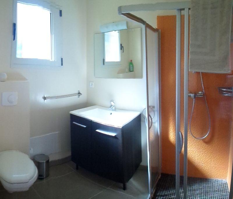 Bagno 1 Affitto Villa  92380 Porto Vecchio