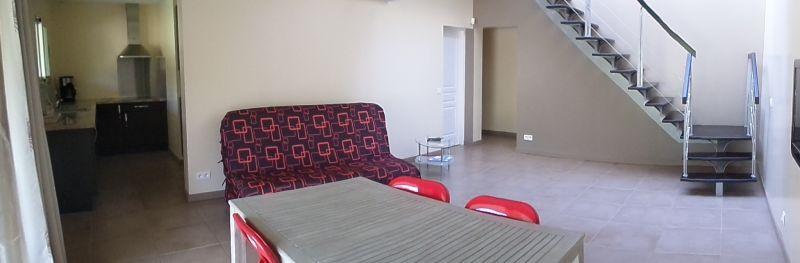 Soggiorno 1 Affitto Villa  92380 Porto Vecchio