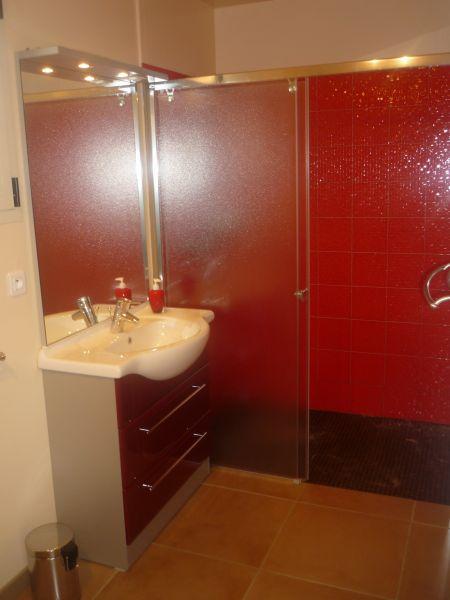 Bagno 3 Affitto Villa  92380 Porto Vecchio