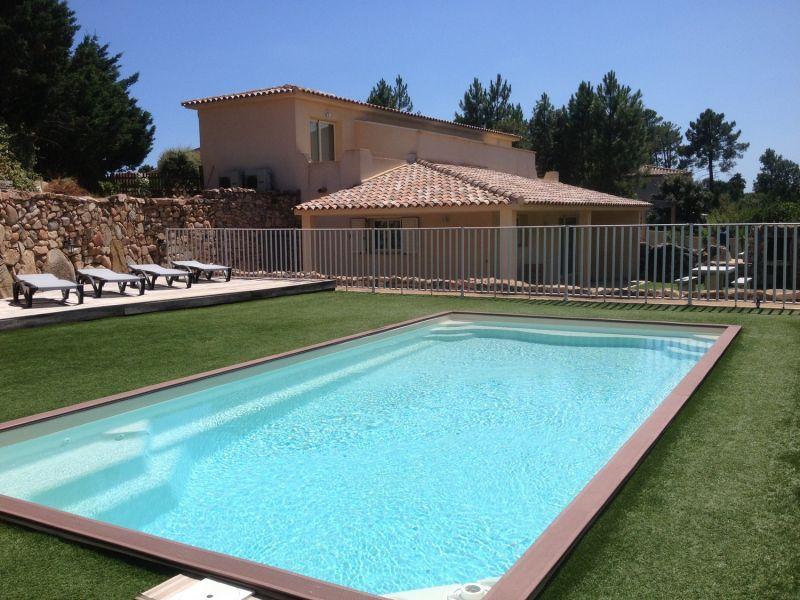 Affitto Villa  92380 Porto Vecchio