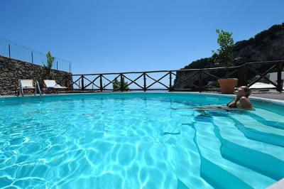 Piscina Affitto B&B 92867 Amalfi