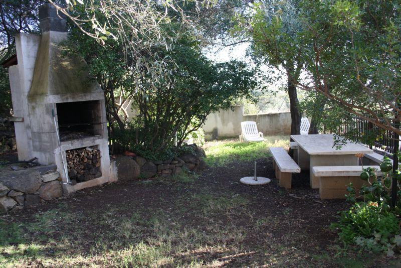 Giardino Affitto Chalet 94343 Orosei