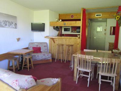 Soggiorno Affitto Appartamento 94431 Les Arcs