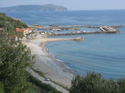 Affitto Villa  94605 Pisciotta