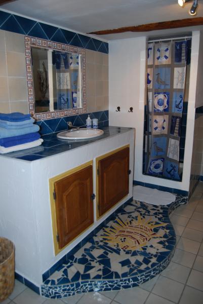 Bagno 1 Affitto Casa 95188 Sanary