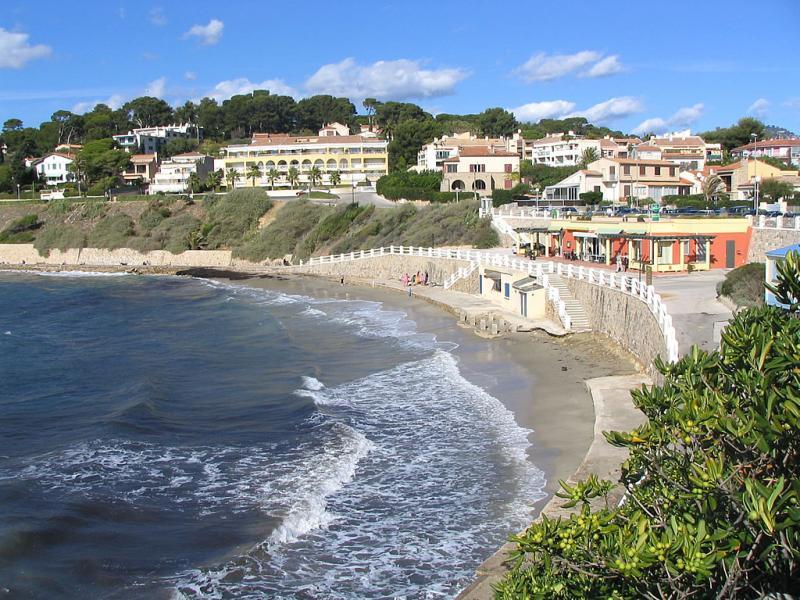 Spiaggia Affitto Casa 95188 Sanary