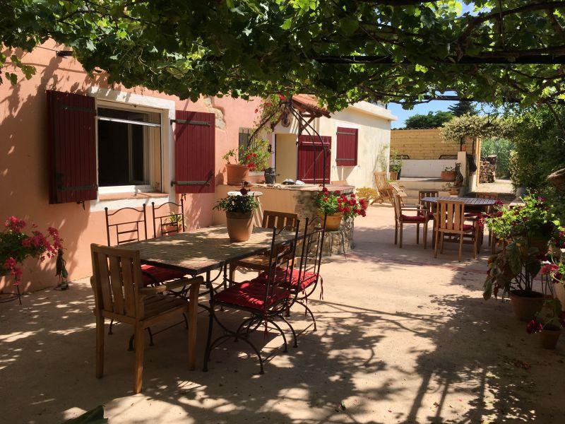 Terrazzo Affitto Casa 95188 Sanary