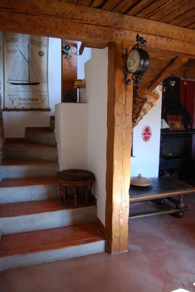 Corridoio Affitto Casa 95188 Sanary