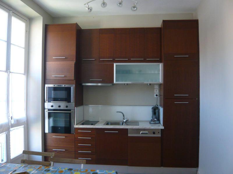 Cucina all'americana Affitto Appartamento 96723 Menton (Mentone)