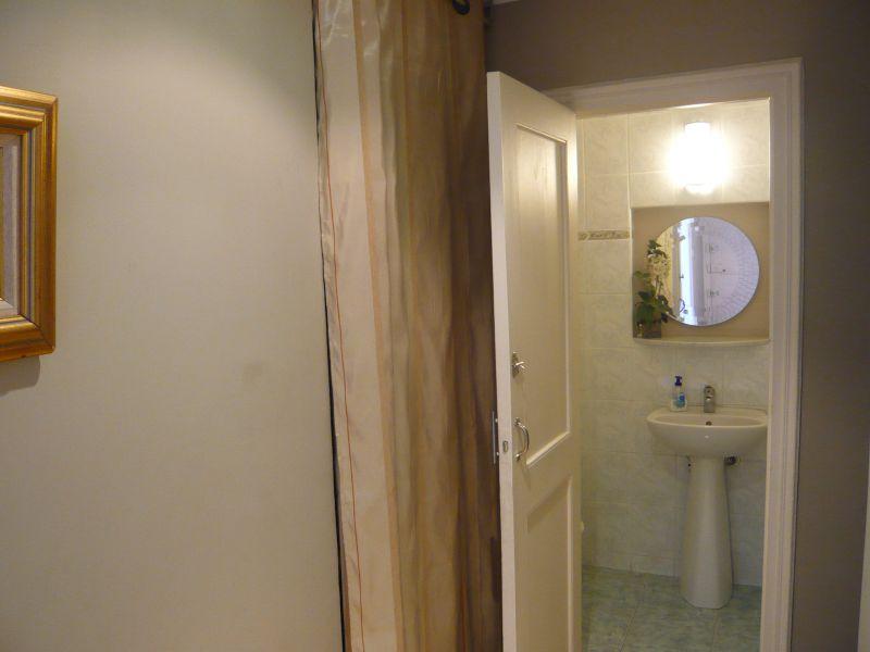 WC indipendente Affitto Appartamento 96723 Menton (Mentone)