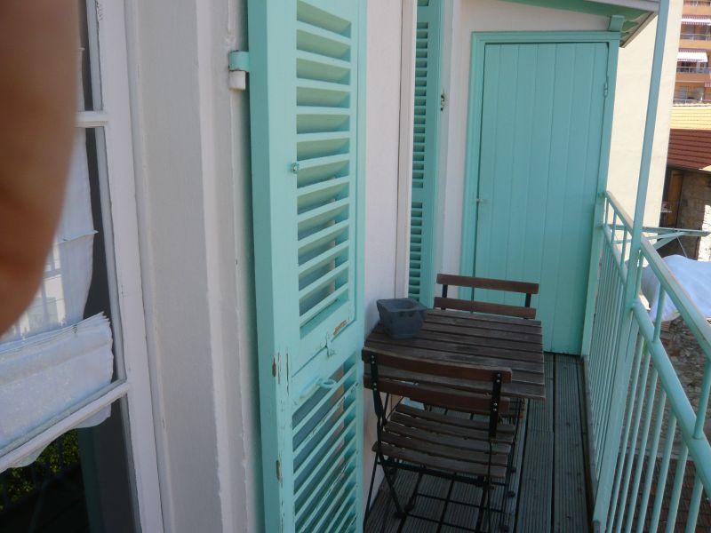 Vista dal balcone Affitto Appartamento 96723 Menton (Mentone)