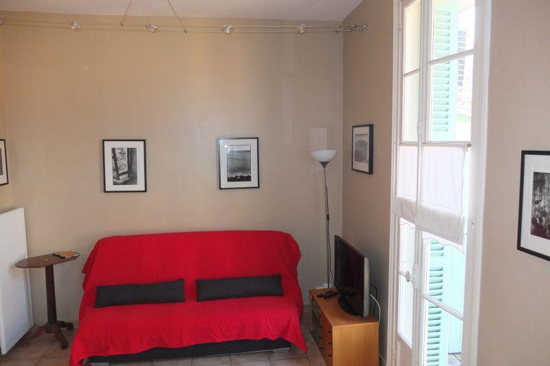 Soggiorno Affitto Appartamento 96723 Menton (Mentone)