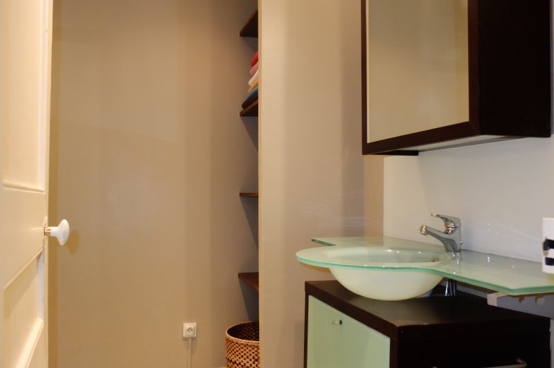 Doccia Affitto Appartamento 96723 Menton (Mentone)