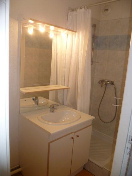 Doccia Affitto Appartamento 97230 Valloire