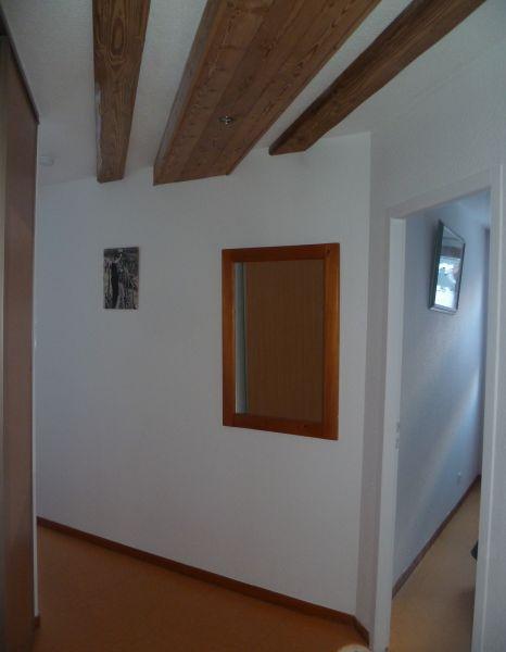 Entrata Affitto Appartamento 97230 Valloire