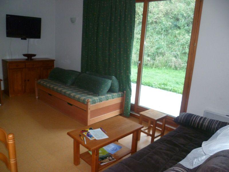Sala da pranzo Affitto Appartamento 97230 Valloire