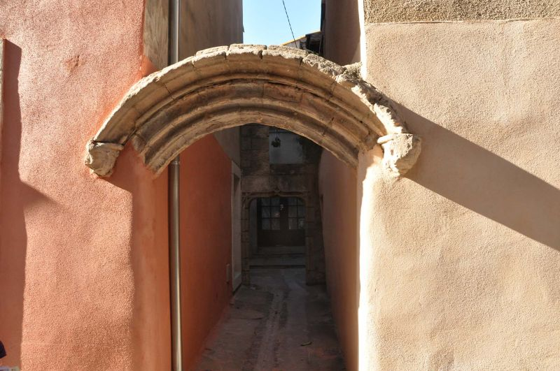 Altra vista Affitto Appartamento 98785 Sérignan
