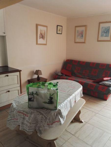 Soggiorno Affitto Appartamento 98785 Sérignan