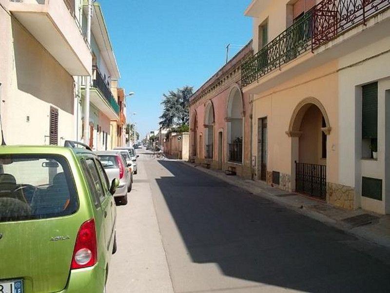 Vista esterna della casa vacanze Affitto Appartamento 99560 Santa Maria di Leuca