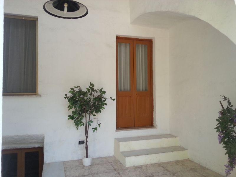 Veranda Affitto Appartamento 99560 Santa Maria di Leuca