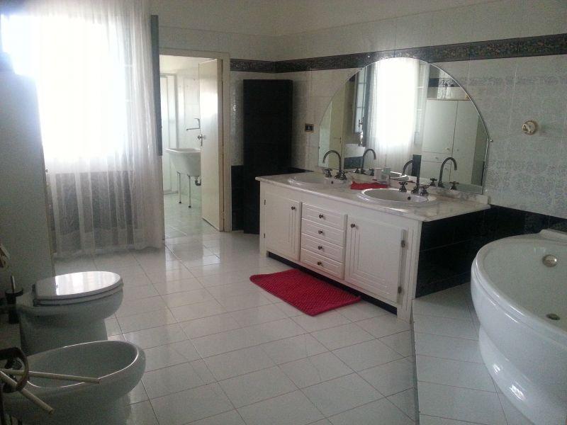 Bagno Affitto Appartamento 99560 Santa Maria di Leuca
