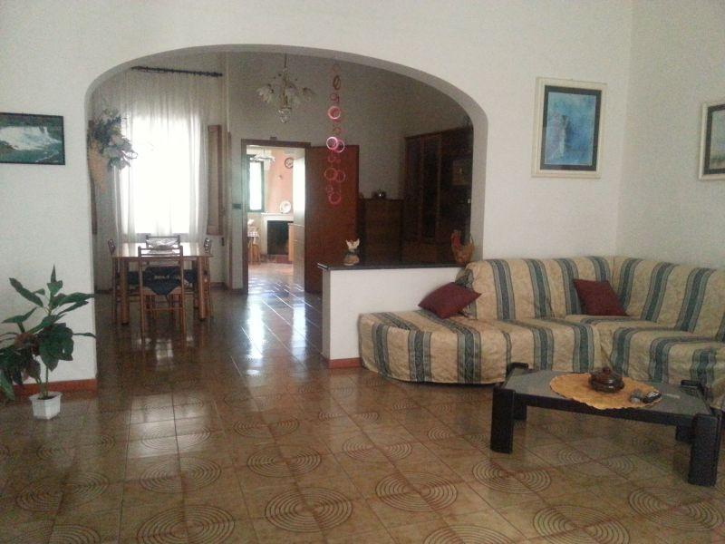 Salotto Affitto Appartamento 99560 Santa Maria di Leuca