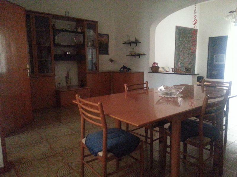 Soggiorno Affitto Appartamento 99560 Santa Maria di Leuca