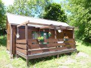 Casa Mobile Le Mont Dore 5 persone