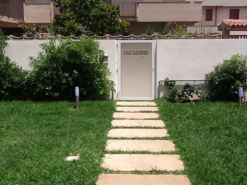 Entrata Affitto Appartamento 102416 Avola