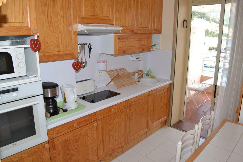 Affitto Appartamento 104495 Cassis