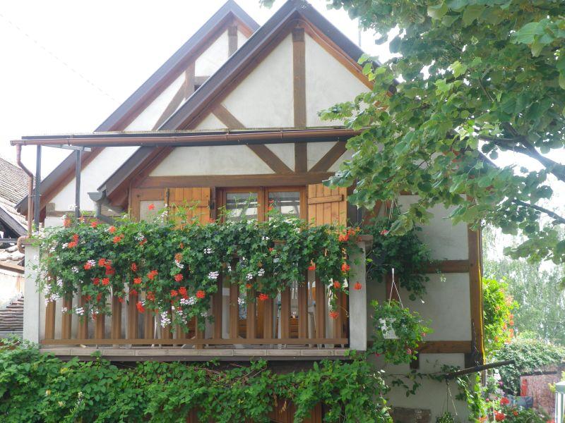 Affitto Agriturismo 105801 Kintzheim