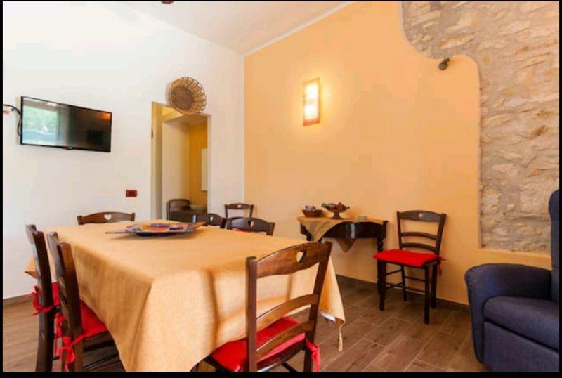 Cucina separata Affitto Appartamento 106382 Castellammare del Golfo