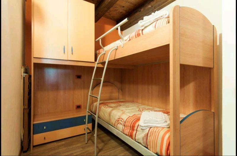 Camera 3 Affitto Appartamento 106382 Castellammare del Golfo