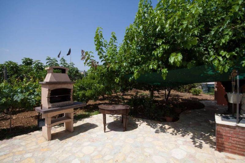 Barbecue Affitto Appartamento 106382 Castellammare del Golfo