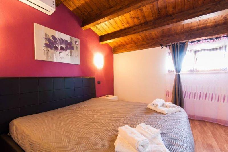 Camera 2 Affitto Appartamento 106382 Castellammare del Golfo