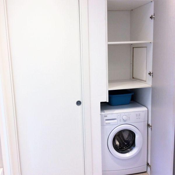 Entrata Affitto Appartamento 107965 Sanremo