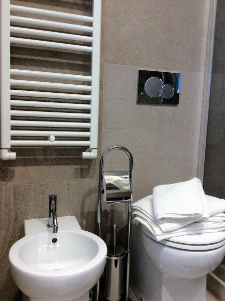 Bagno Affitto Appartamento 107965 Sanremo