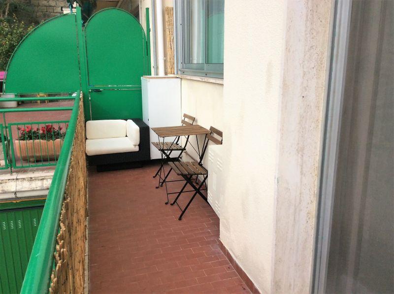 Terrazzo Affitto Appartamento 107965 Sanremo