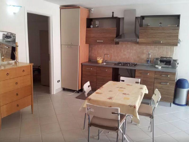 Cucina all'americana Affitto Appartamento 107968 Tre Fontane